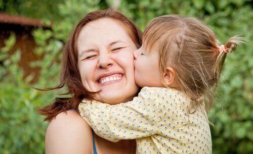 роль матерів