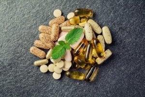 7 вітамінів для здорового організму