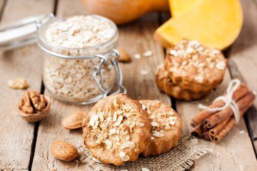 страви з вівсянки і рівень холестерину в організмі