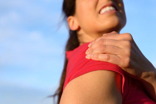 Тендиніт плечового суглоба та вправи для лікування
