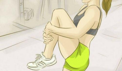 Замініть звичні вправи на живіт чудовими альтернативами