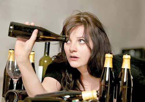 явні ознаки алкогольної залежності