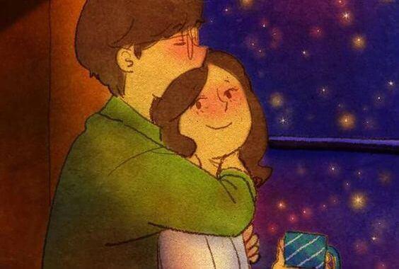справжня любов