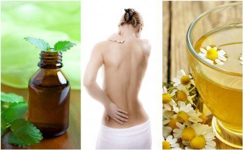 7 натуральних засобів від напруги м'язів