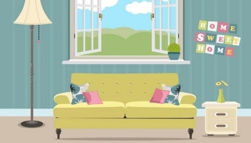7 порад, щоб переконатися, що чистота в домі - це просто
