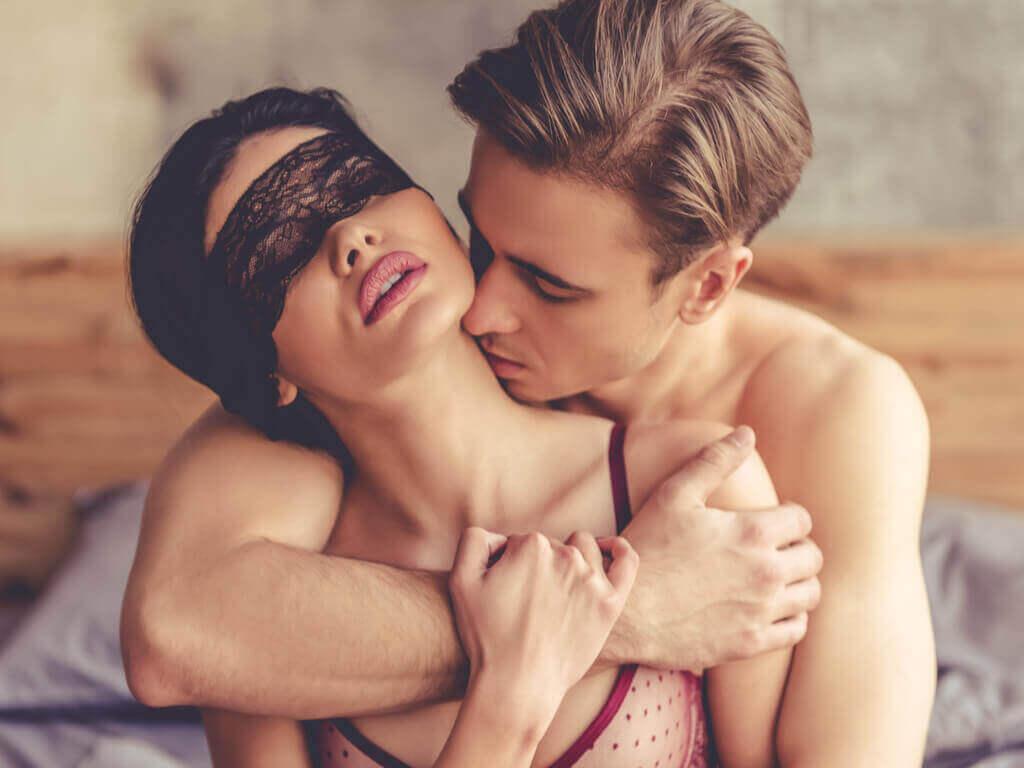 секс і насолода для обох партнерів