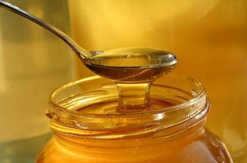 органічний мед