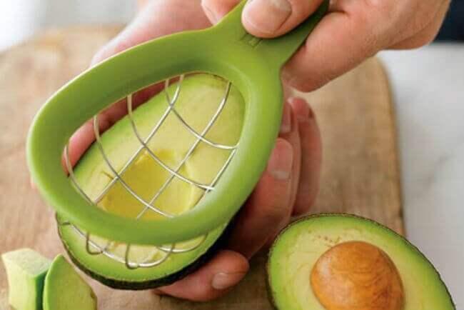 авокадо допомагає розблокувати артерії