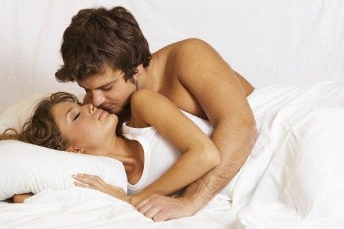 секс у форми ложки приємний для жінок