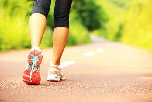 прогулянки допомагають розвинути стійкість