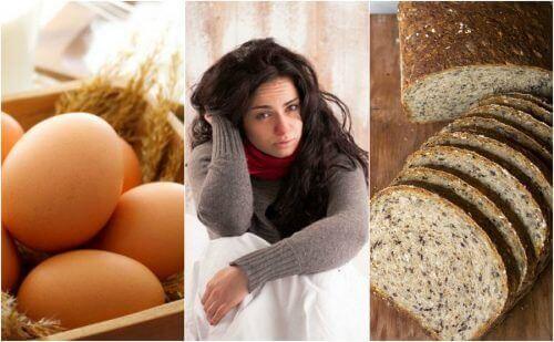 7 натуральних продуктів для боротьби з анемією