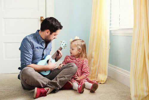 8 порад для батька: як виховати сильну жінку
