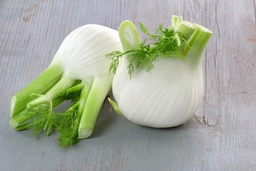 корисні рослини для схуднення