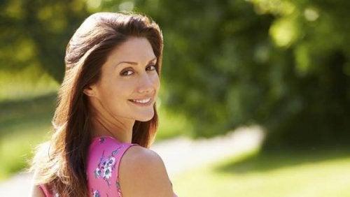 гормональні зміни впливають на вагу