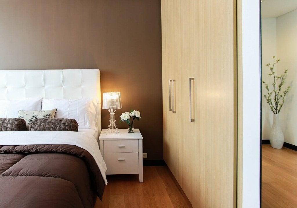 Чиста кімната: 6 порад для затишку вдома
