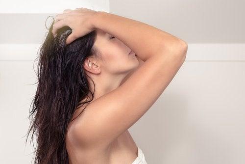 як приготувати маску для прискорення росту волосся