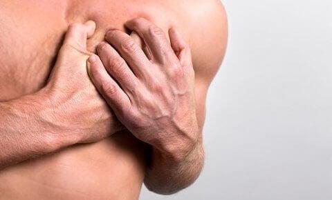 фактори виникнення болю у грудях
