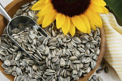 насіння допоможе позбутися целюліту