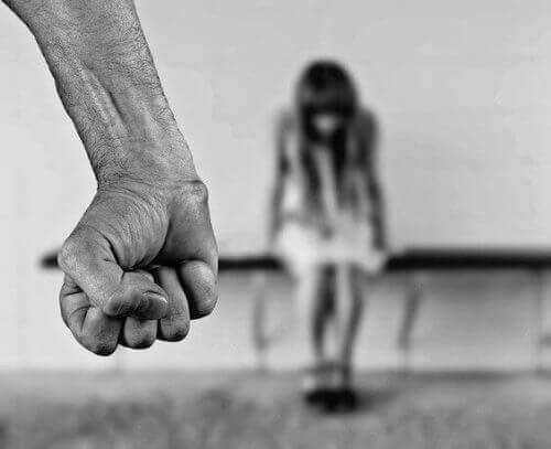 Як розпізнати насильство над дітьми