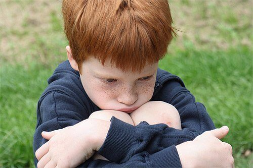 насильство над дітьми є повторюваним явищем