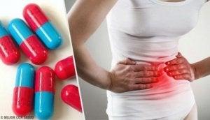 Натуральні альтернативи омепразолу: 6 варіантів
