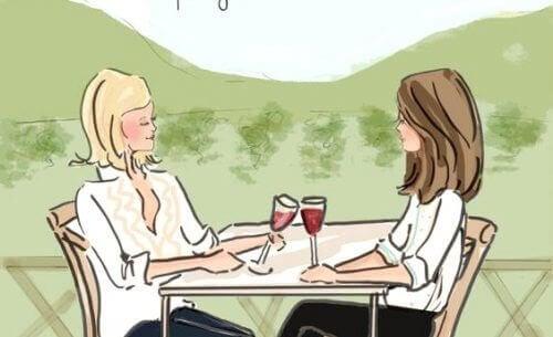 Жіноча дружба: сенсаційний спосіб боротьби зі стресом