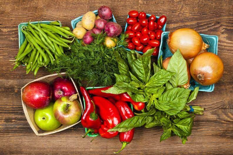 овочеві страви