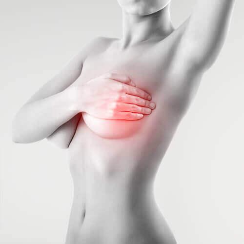 про рак грудей
