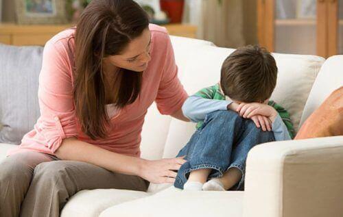 як попередити насильство над дітьми