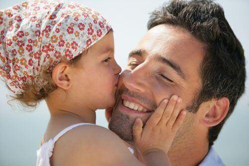любов допоможе виховати сильну жінку