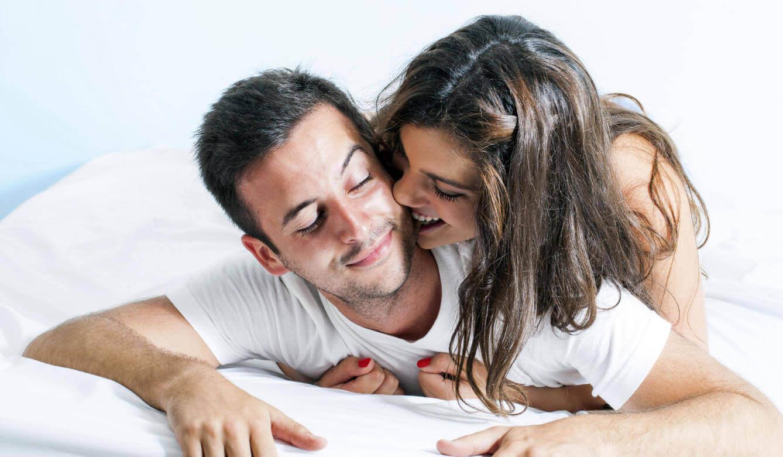 як задовольнити жінку в ліжку
