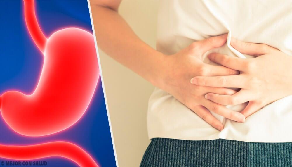 серотонін впливає на травлення