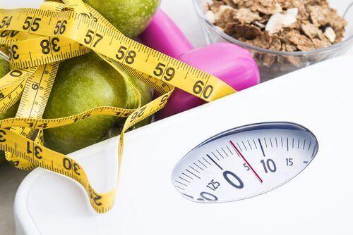 З віком харчові звички сильніше впливають на вагу
