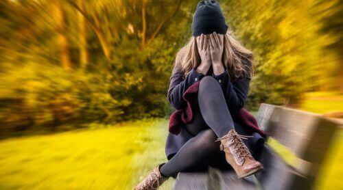 хвилювання і страх - реакція на небезпеку