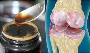 Натуральні засоби для зміцнення кісток та суглобів