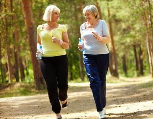 як гуляти, щоб схуднути