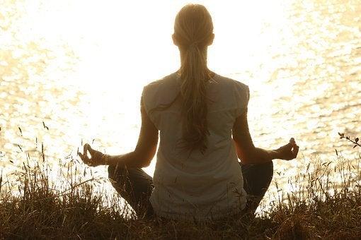 медитація і життя без стресу