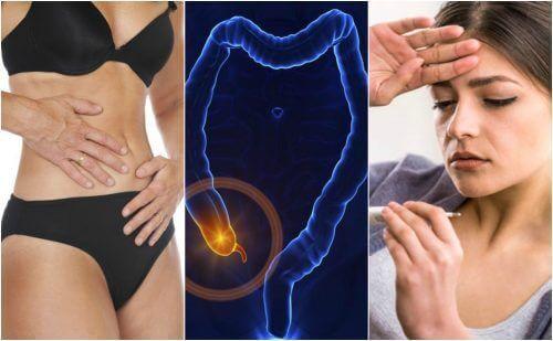 Симптоми апендициту, які не треба ігнорувати