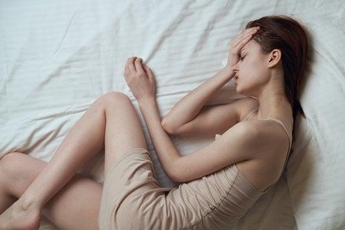 сильна кровотечі під час менструації