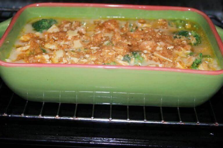 рецепти з броколі та вершковим маслом