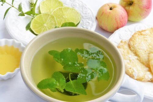 6 фантастичних чаїв для детоксикації організму