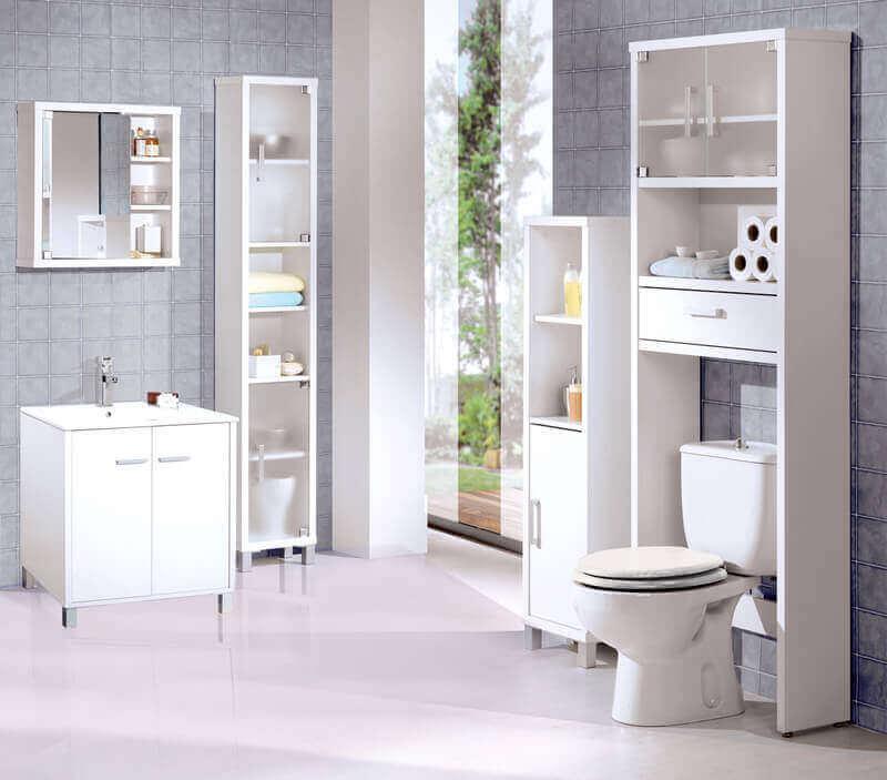 Поради для ефективного чищення ванної кімнати