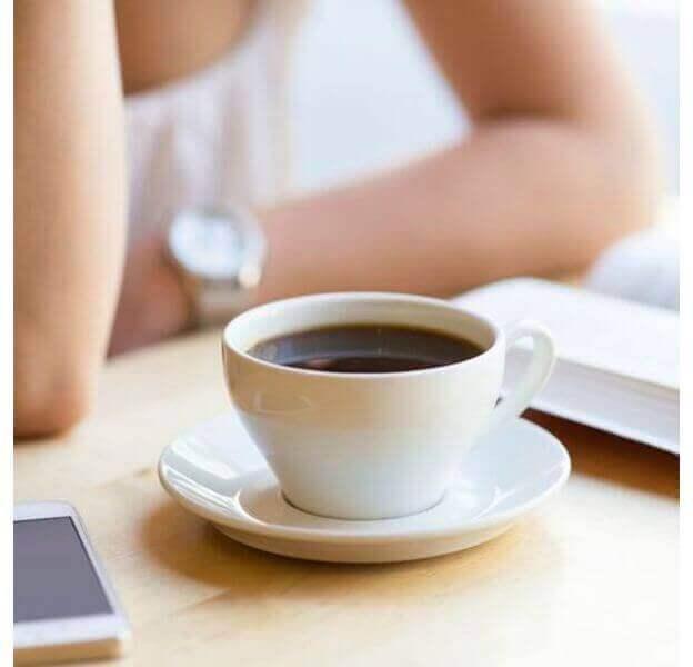 кава і чай підвищують кров'яний тиск