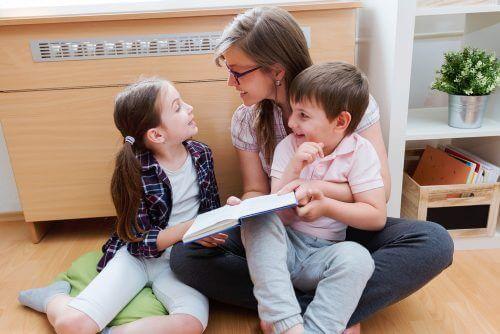дислексія вражає дітей