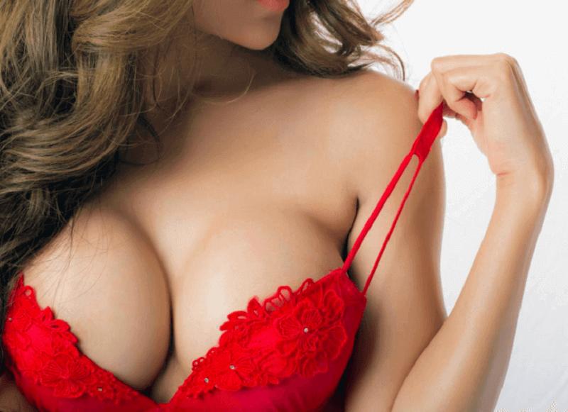 жіночі соски