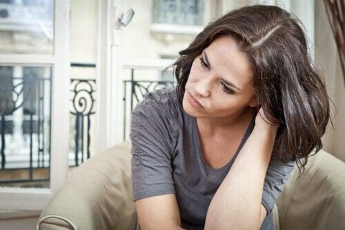як відкласти хвилювання на другий план