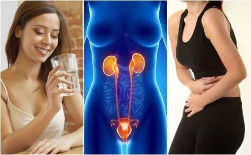 8 засобів для профілактики інфекції сечовивідних шляхів