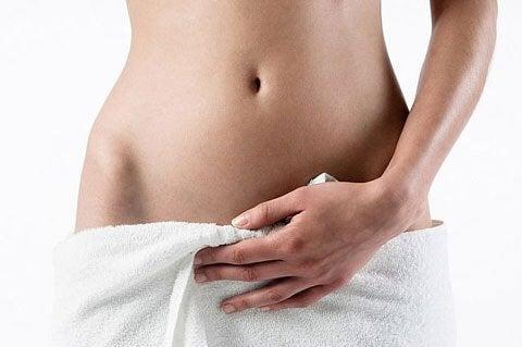як усунути вагінальне свербіння та печіння