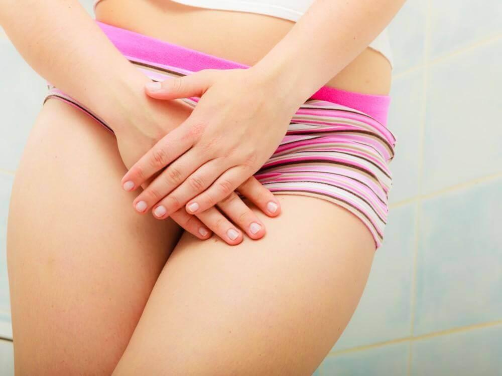 що усуває вагінальне свербіння та печіння