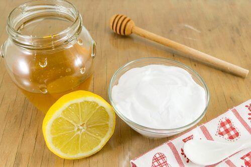 чим корисна харчова сода з медом